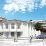 Vorschaubild Neuer Standort der Niederlassung Hanau