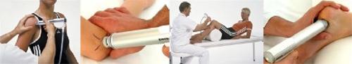 Anwendungsgebiete Stoßwellentherapie